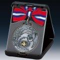 メダル銀 (A型ケース)