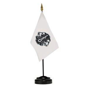 画像1: レオクラブ卓上旗